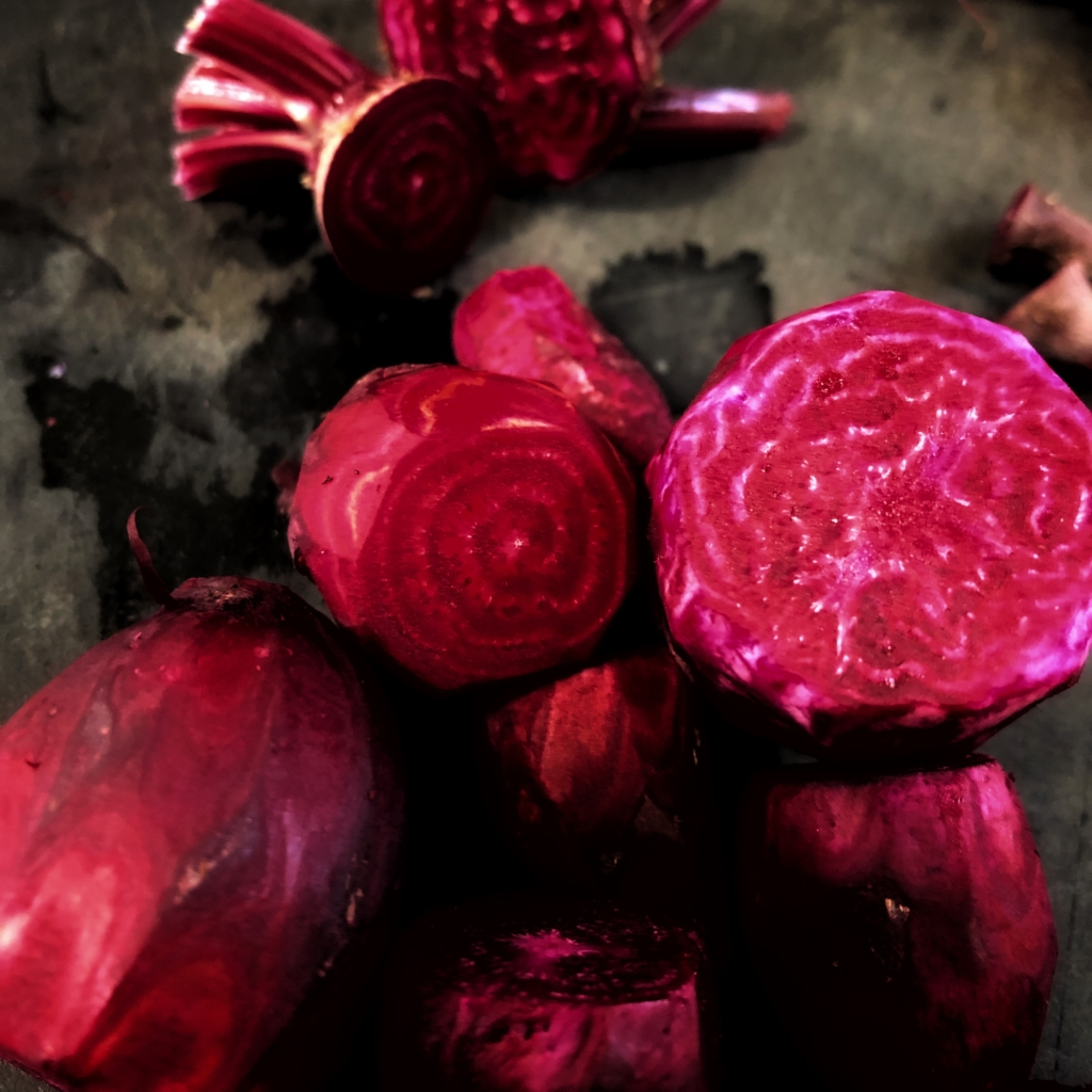 Detroit Red Beets